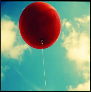 The Red Balloon (4)